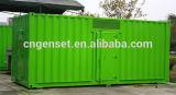 中国の工場からの最もよい価格のBiogasの発電機セット
