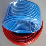 답답한 스프레이어 플라스틱 관을%s 고압 PVC 살포 호스