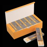 최상 24box/Lot Cohiba Habanos 삼목 여송연 16 PCS/Box 일치 (ES-CA-003)