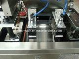 Honig-Marmeladen-Butterschokoladen-Käse-automatische Blasen-Verpackungsmaschine (DPP80)