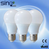 5W 7W 10W 12W 15W 85-265V A60 LED Light