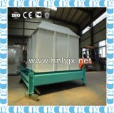 Counter Flow Cooler para Pellet Feed