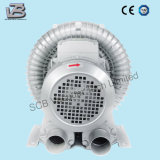 Воздушный фильтр пыли бортовой воздуходувки вакуума канала