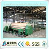 Fabricante automático da máquina do engranzamento da rede da fibra de vidro (ISO9001 e CE)