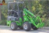 늑대 Zl06 판매를 위한 중국 소형 바퀴 로더