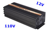 инвертор силы волны синуса 300W-8000W 12V/24V/48V чисто (СВОБОДНО ОБРАЗЕЦ)