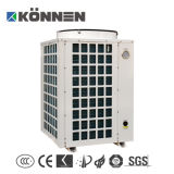 세륨 Approved, Copeland Compressor를 가진 상업적인 Use Air Source Heat Pump Water Heater