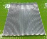la longitud de aluminio del disipador de calor 260mm*20mm*200m m del perfil de la anchura de 260m m puede por encargo