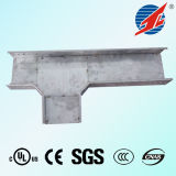 Pre-Galvanized Cable Trunking com UL