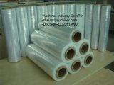 Roulis PE&#160 de main d'enveloppe de palette ; Stretch&#160 ; Film&#160 ; pour l'usage de machine de palette