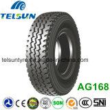 HochleistungsRadial Truck Tyre mit GCC (1200R24)
