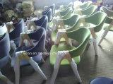 바 가구를 위한 녹색 바 의자