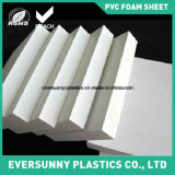 feuille de mousse de PVC de 1-40mm