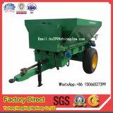 Propagador resistente montado trator do fertilizante da máquina de semear do preço de Factoty