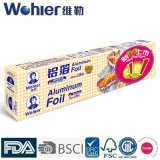 Food Packaging를 위한 가구 Aluminium Foil/Kitchen Foil