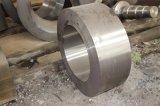 DIN JISの頑丈な造られた鋼鉄リングギヤ車輪