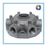 OEM 알루미늄 터보 충전기는 고품질을%s 가진 주물을 정지한다