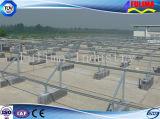 Mucchio caldo Stents fotovoltaico (FLM-PS-002) dei supporti di attacco di energia solare di vendita