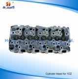 De Cilinderkop van de Delen van de auto Voor Toyota 1dz 11101-78200 11101-78202