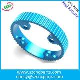Präzisionsbearbeitung Metall, Aluminium, Messing, Bronze CNC-Bearbeitung Auto-Ersatzteile