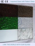 3-6mm Back-Paint Glass, vidro lacado, vidro de pintura colorido, Back Splash Glass