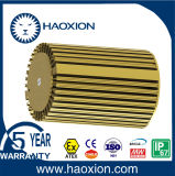 Disipador de calor con tecnología de cambio de fase para LED de alta potencia