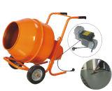 смеситель 140L 0.5HP портативный электрический конкретный