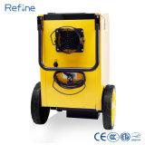 Легкий регулируя Dehumidifier низкой температуры выполнимый для восстановления