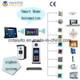 Taiyito videoTürklingel-System für Gemeinschaft mit Hauptautomatisierungs-Funktion