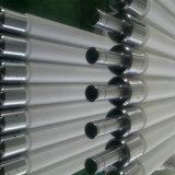 Rodillo resistente de alta temperatura de la silicona fundida