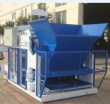 工場供給の高品質の自動煉瓦生産ライン