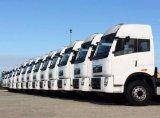 10의 바퀴 트랙터 트럭, 트랙터 헤드, FAW 도로 트랙터