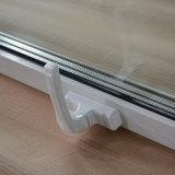 [هيغقوليتي] مسحوق يكسى بيضاء لون حراريّ كسر ألومنيوم قطاع جانبيّ ظلة نافذة, زجاج ثلاثيّة [كز168]