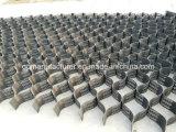 Plastic Geonet voor de Bescherming van de Helling