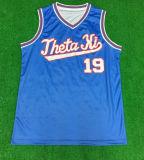 Healongは昇華に可逆バスケットボールジャージーをカスタマイズ作った