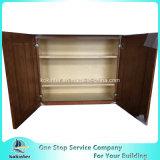 米国式の食器棚のタケShakerw3630