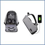Saco de Duffle do saco do esporte ao ar livre com carregador do USB