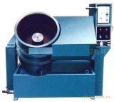 Productos de metal que pulen y máquina de pulir