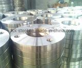 Flange de placa Sans1123 4000/3 para o projeto hidráulico