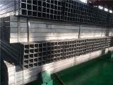 Youfaオイルが付いている工場によって塗られる黒い空セクション正方形そして長方形鋼管