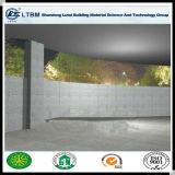 Доска цемента волокна строительного материала 6mm Ce пожаробезопасная