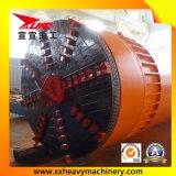 システムトンネルのボーリング機械3000mmを持ち上げる管