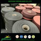 Bande superbe de bordure foncée de PVC de bonne qualité pour des meubles