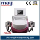 Equipo caliente de Cryolipolysis del vacío de Cryotherapy de la venta 2014 (CRYO9)