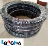 Neumático caliente de la motocicleta de la venta del mercado de Egipto con buena calidad (3.50-10)