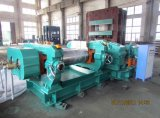 플라스틱과 Rubber Mixing Mill Two Roll Mill