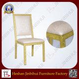 Silla de imitación de la madera de los muebles de la madera de los muebles de Jinbihui (BH-FM8015)