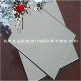 het Zilver van 26mm/de Spiegel van het Aluminium voor Van de Zaal van de Douche Ce- Certificaat