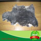Placa da pele da pele de carneiro para o forro da sapata