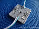 Módulo LED 5050 de Super Brightness 12V para carta de canal